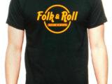 Camiseta Folk&Roll